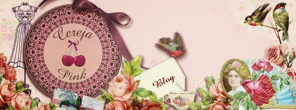Cereja Pink