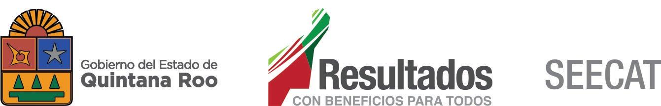Servicio Estatal del Empleo y Capacitación para el Trabajo de Quintana Roo
