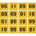 Cara Jitu mencari angka togel 2D,3D dan 4 D Singapur