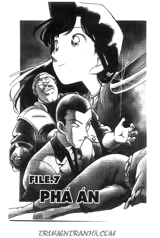 Thám Tử Lừng Danh Conan 4
