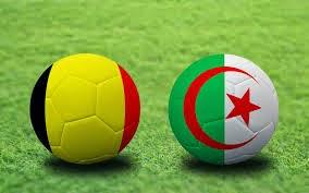 Bélgica 2 - 1 Argelia. Grupo H