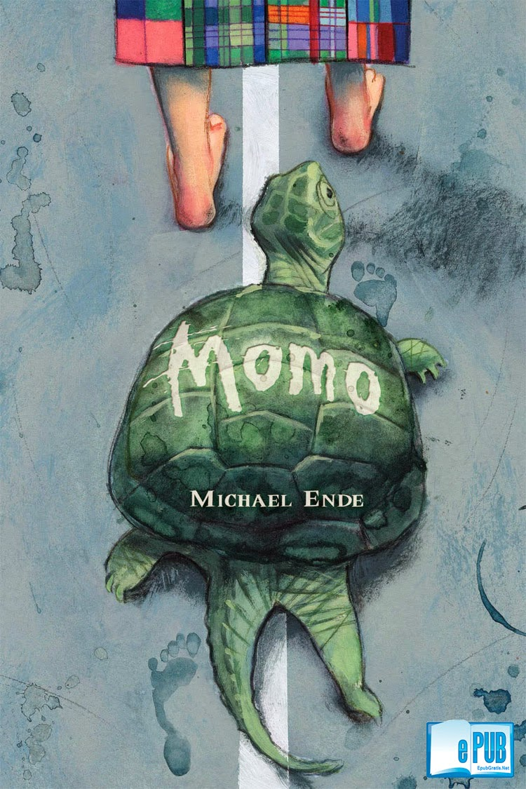 Mom Momo   Michael Ende