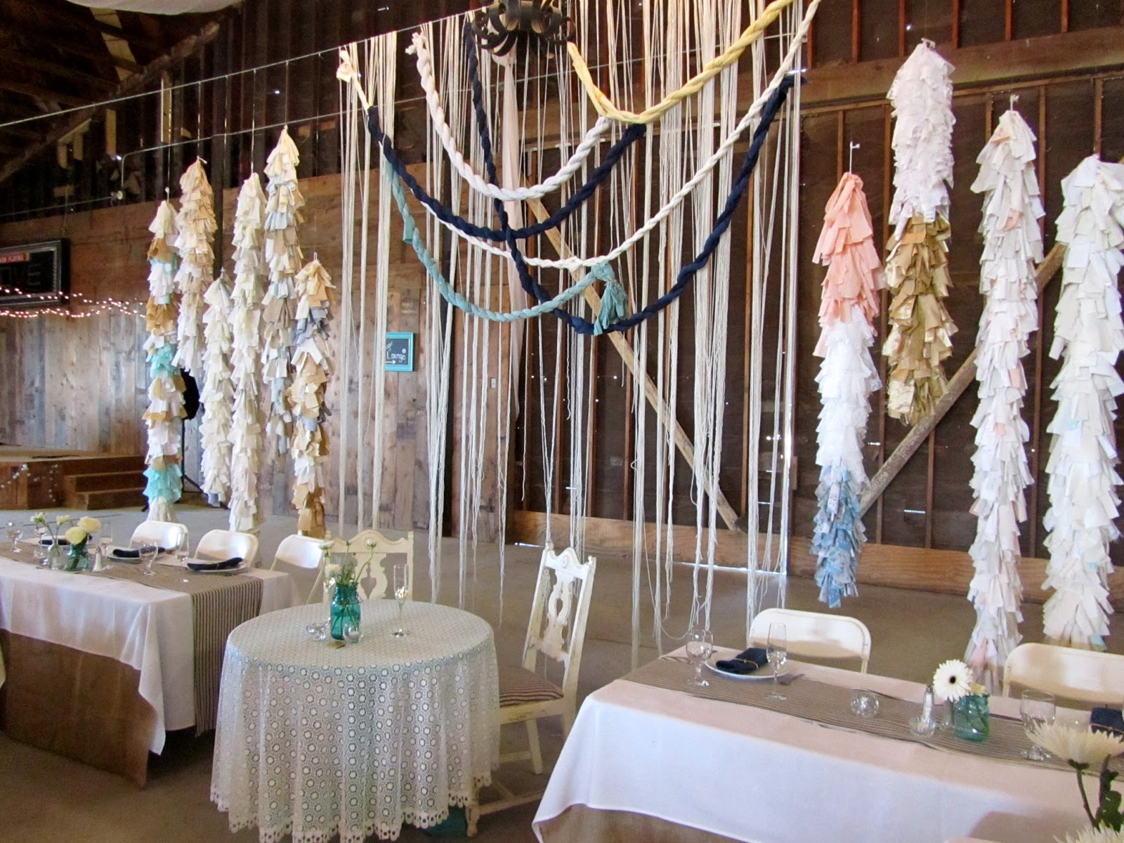 Bridal Shower Decoration Ideas Diy