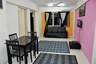 Homestay in Putrajaya