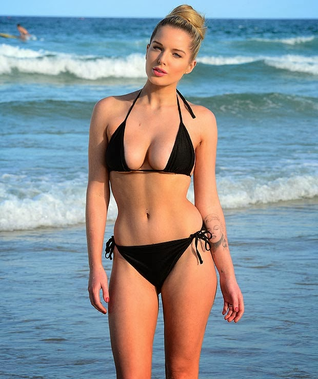 Helen Flanagan photo 003