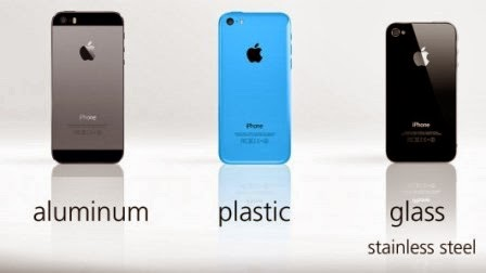 Apple Iphone 5c Specs