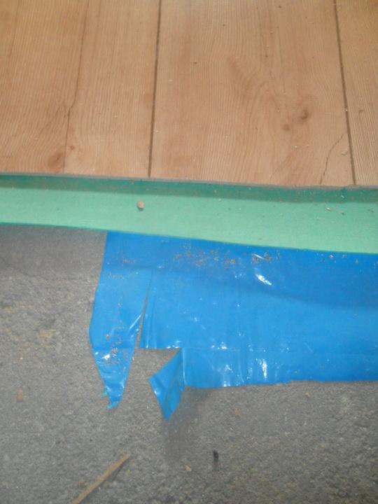 notre maison passive au pays des 3 fronti res lorraine juillet 2011. Black Bedroom Furniture Sets. Home Design Ideas