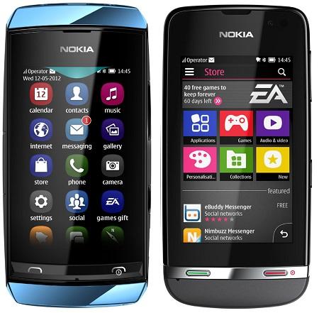 smartphones live nokia asha 306 user guide reviews and pdf download rh smartphoneslive blogspot com Nokia 3110 Nokia 306 Software