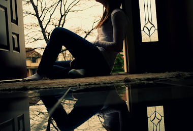 """"""" Por mais que eu não queira é preciso saber me acostumar """""""
