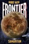 iPulp Fiction Presents: FRONTIER