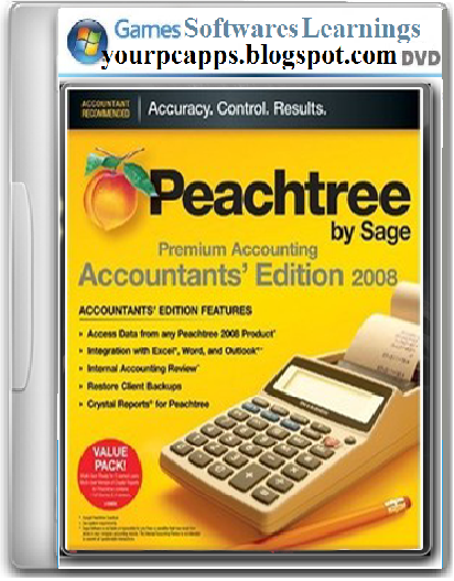 Peachtree complete accounting 2008 free download