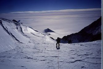 nuevas piramides descubiertas en la antártida