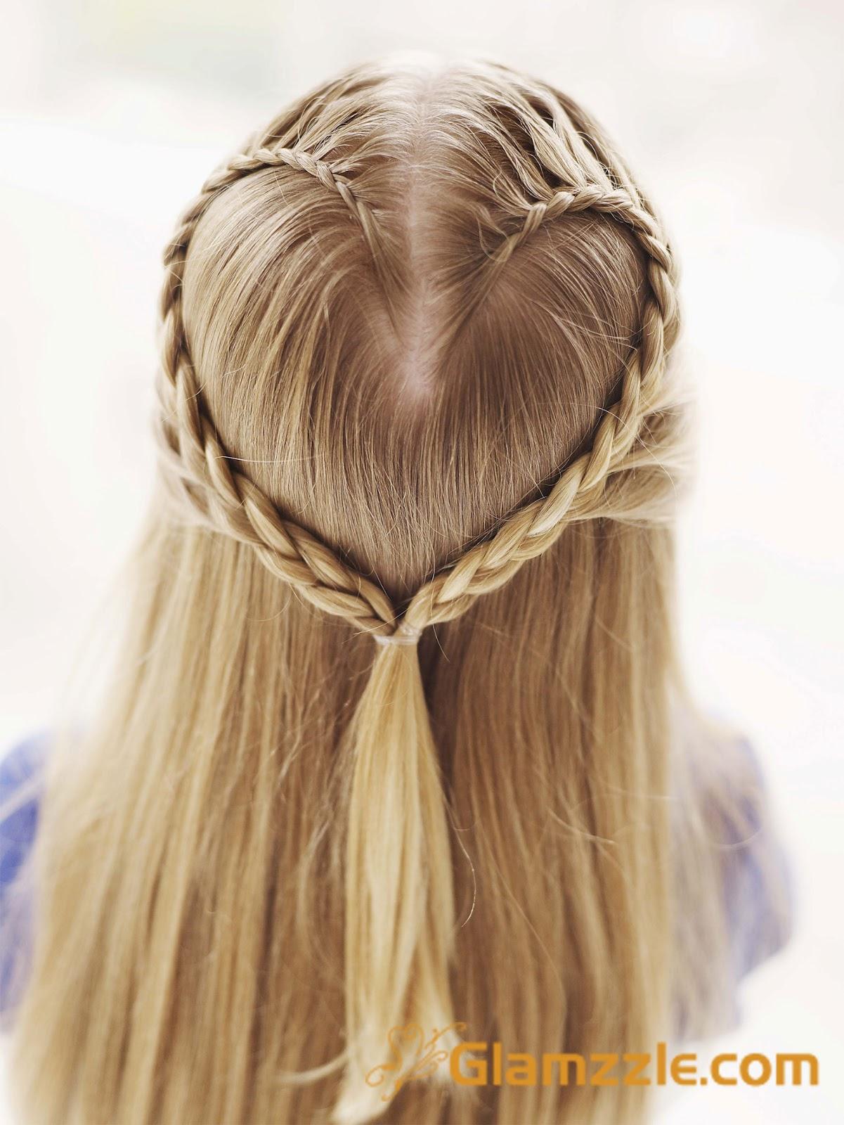 Histoire De La Mode - Gaya rambut pendek kepang