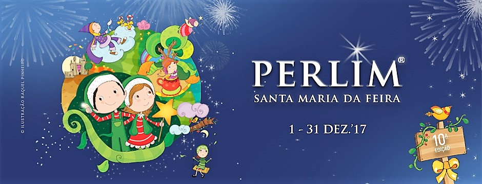 Até 31 de dezembro: Santa Maria da Feira