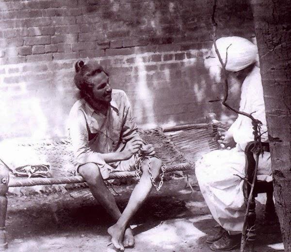मई 1927, लाहौर : 20 साल, झूठे केस में पहली बार गिरफ्तार