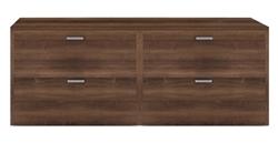 cherryman Amber Series File Cabinet