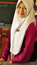 Aishah Kamarudzzaman