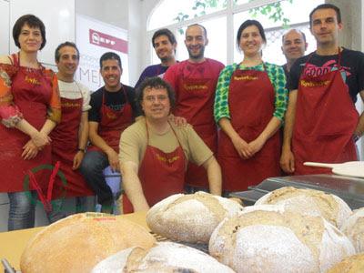 Tipos de fermentos para pan