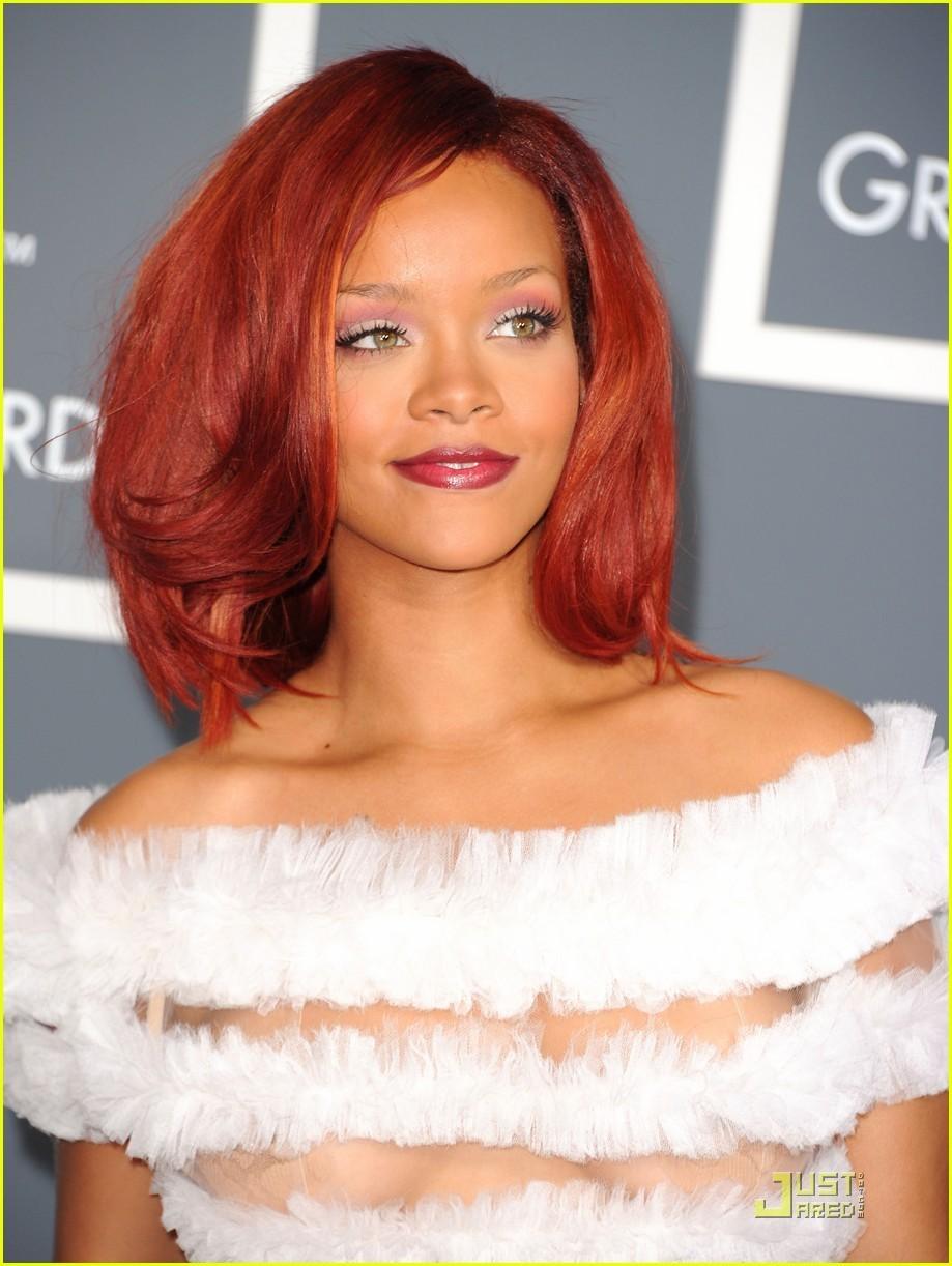 Rihanna 2022