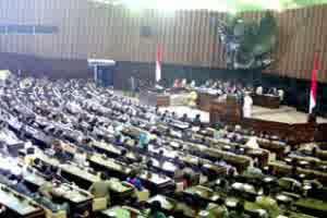 arti Kekuasaan legislatif