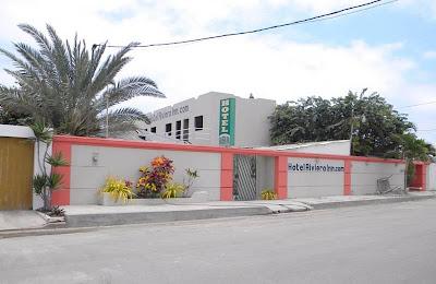 Hotel Riviera INN Hoteles en Salinas