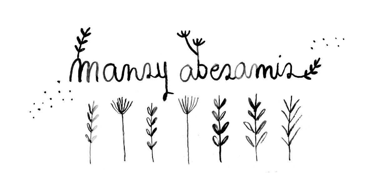 Mansy Abesamis