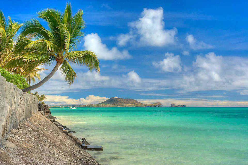 Lanikai-Beach-Oahu-Hawaii-Picture