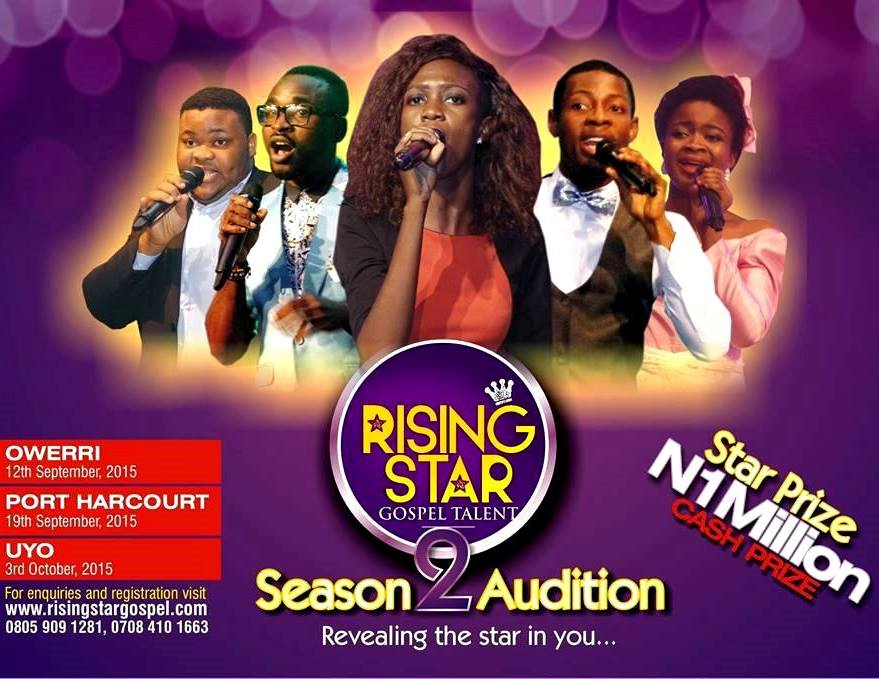 MEET DEEDEE, RISING STAR SEASON 2 WINNER