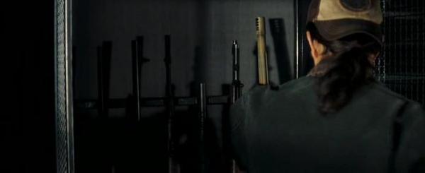 Оружие из фильма Стрелок - снайперские винтовки Суэггера