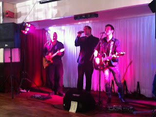 Wedding Band In Manchester Liverpool Lancs