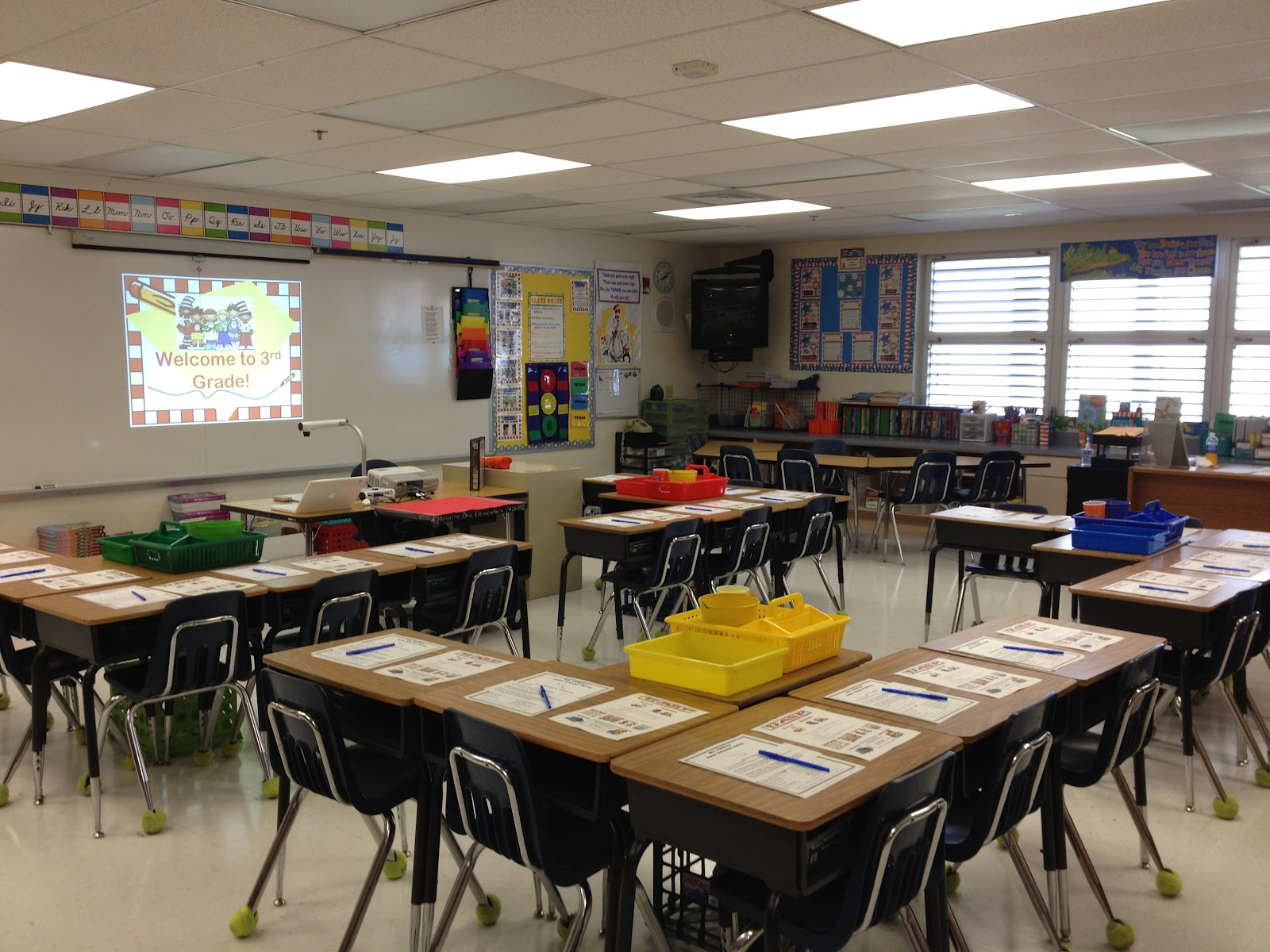 Classroom Setup Ideas For Middle School ~ Th grade classroom setup ideas amazing tips tricks