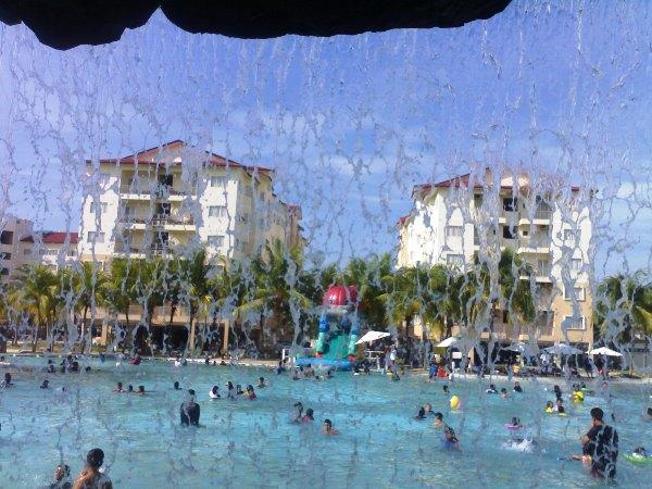 Tiara Beach