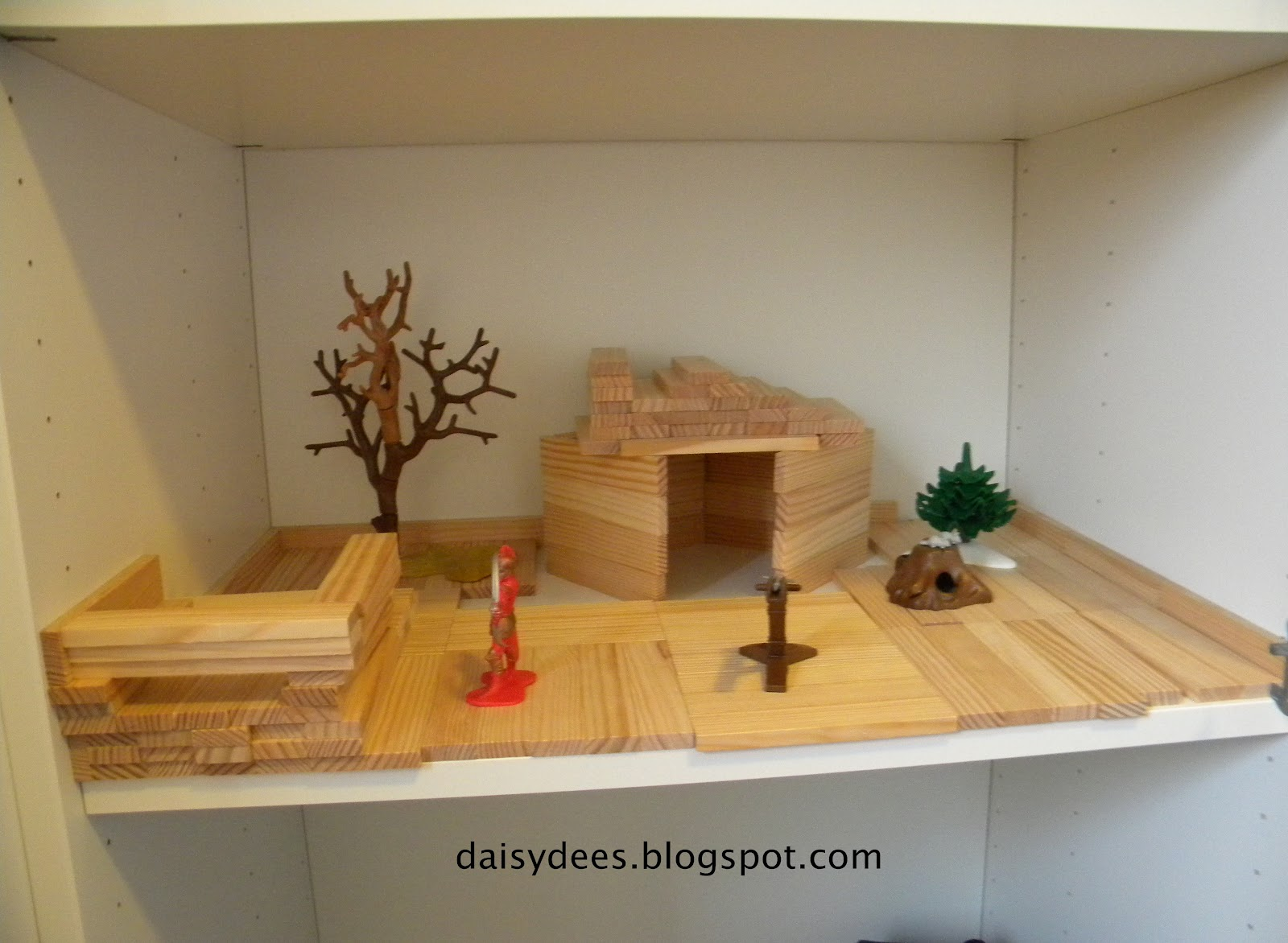 Maison De Kapla beau comment construire une maison en kapla #1: plan de maison en