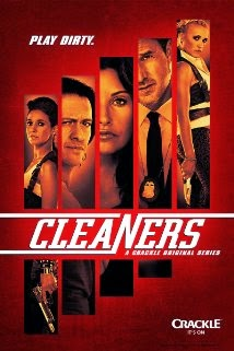 Cleaners (2013) tainies online oipeirates