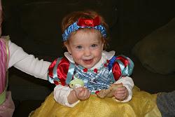 Lydia-13 months