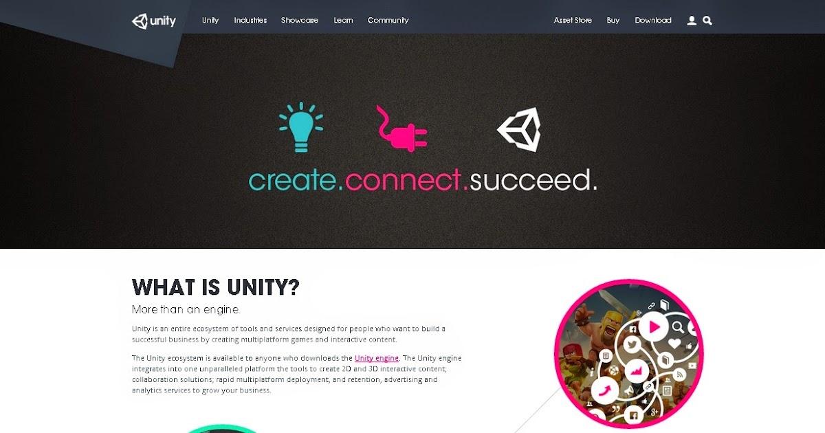 Cara dowload Dan instal unity3d | TutoriAL Games Indonesia