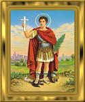 faça seu pedido e acenda uma vela virtual para santo expedito