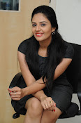 Srimukhi glam pics at Radio city-thumbnail-8