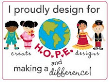 Create H.O.P.E. Designs