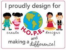 Create H.O.P.E. Designs