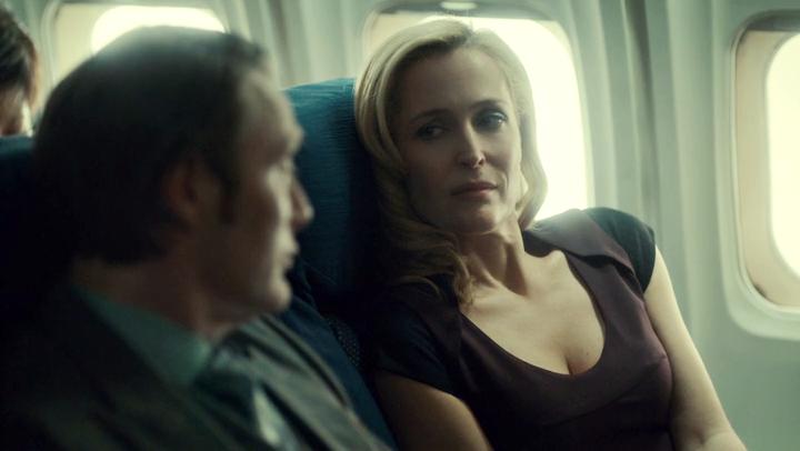 Hannibal y Bedelia 2x13