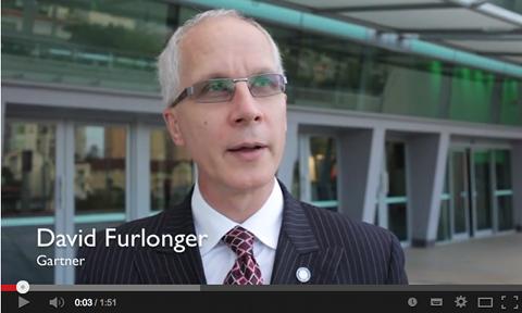 David Furlonger (Gartner)