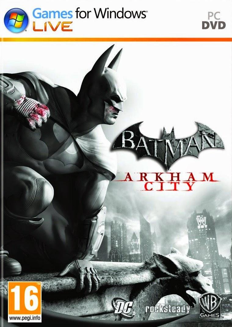 تحميل لعبة Batman: Arkham Knight نسخة PC - تحميل مباشر