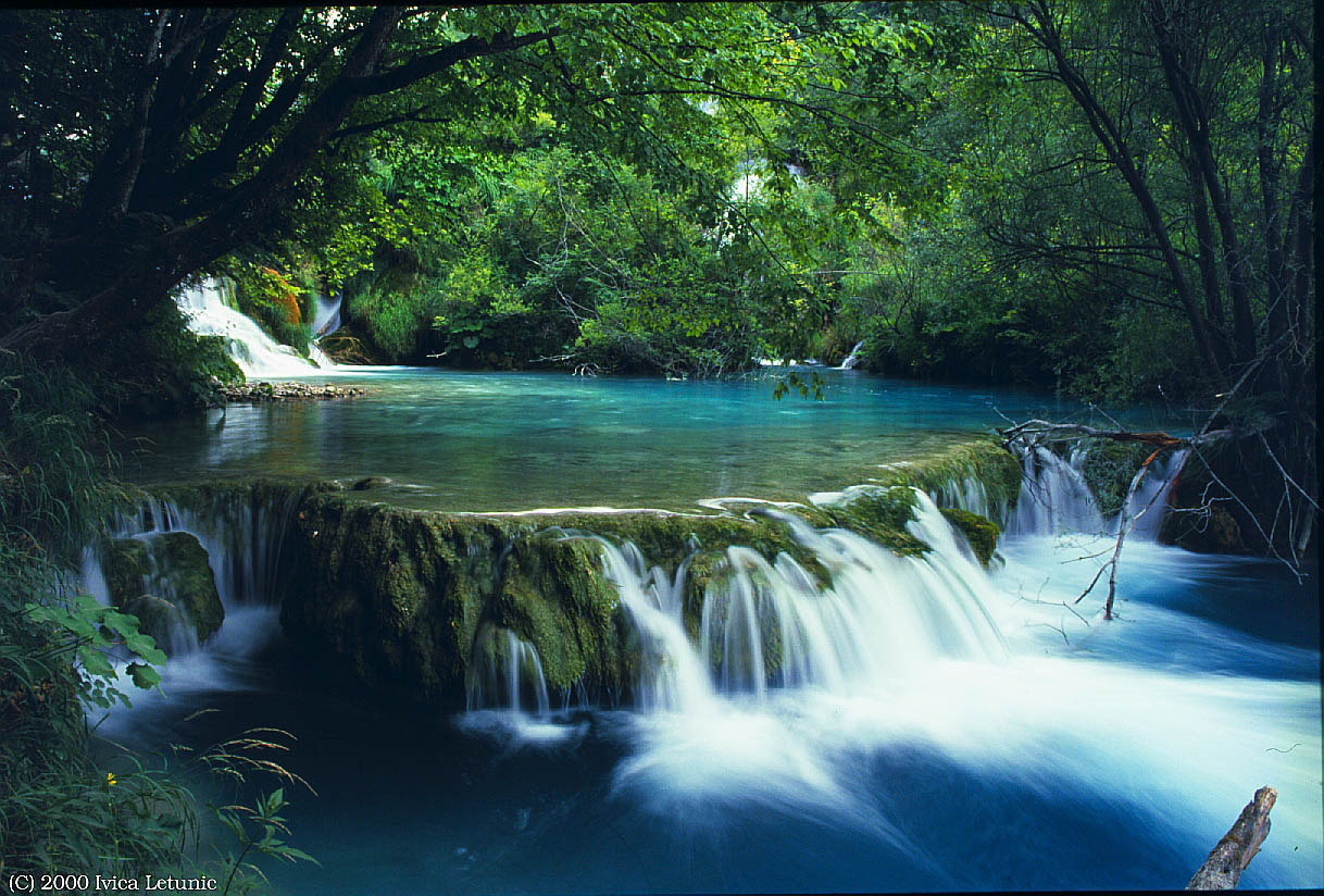 Plitvice Lakes National Park Croatia Pictures Images  - plitvice lakes national park waterfall wallpapers