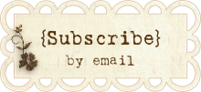 Subscribe email header