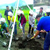 PhilRice Bicol breaks ground for new lab, training building