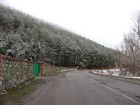 Մառախլապատ Ալբիոն` Վանաձոր