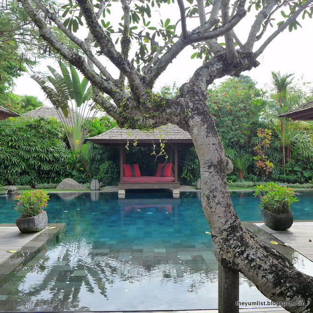 Jamahal Private Resort and Spa, Jimbaran Bay, Bali,