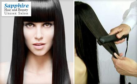 Esa Salon ESALON Salon Khusus Wanita Bogor PILIH SMOOTHING - Gaya rambut pendek smoothing