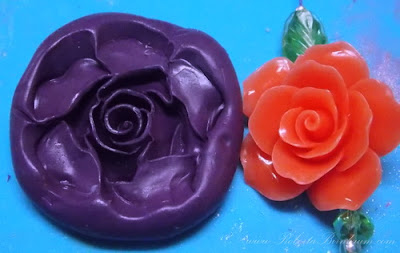 Casting with EasyMold Silicone Putty